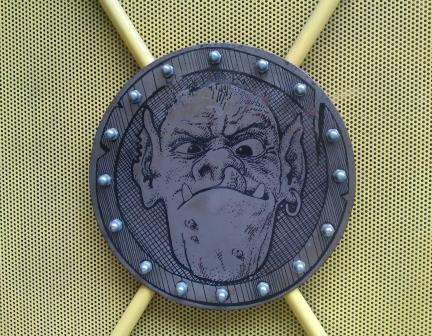 イギリスのボードゲームショップ『Orcs Nest』:オークネスト