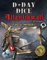 Valley Games: D-Day Dice Atlantikwall Expansion